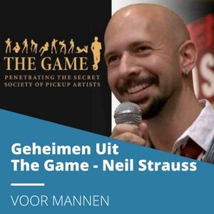 Het Spel Neil Strauss Pdf Nederlands