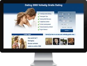 Dating2000 Review