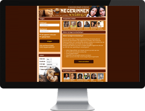 NegerinnenSexdating Review