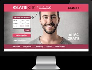 RelatieKlik Review