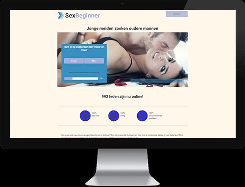 SexBeginner.nl Review