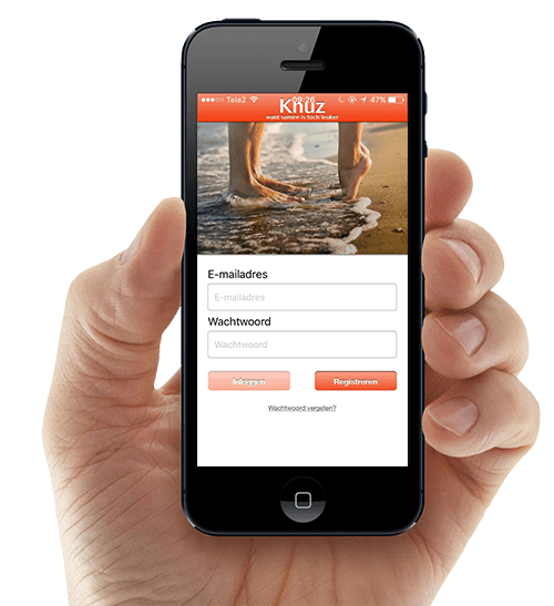 knuz dating ervaringen Gratis online date daten dating site ervaringen en reviews van anderen geven je een goed beeld over de kwaliteit van de site en knuznl is een 100% gratis.