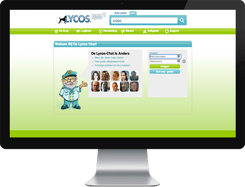 Lycos Chat Review