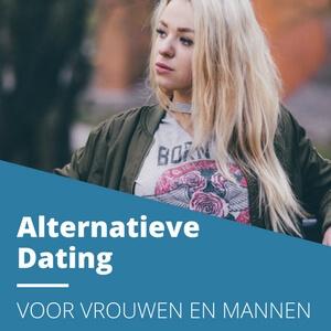 Dating voor alternatieve mensen