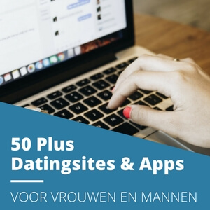 50 plus dating nl