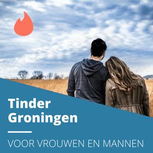 Tinder Groningen