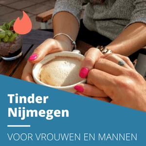 Tinder Nijmegen