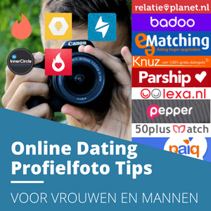Profielfoto Tips
