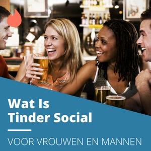 wat is Tinder Social